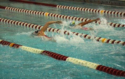 2013 Girls Swimming Preview