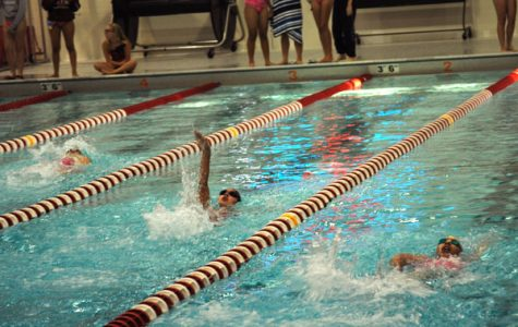 2015 Girls Swimming Preview