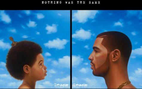 Nothing Was The Same: It's Drake Season