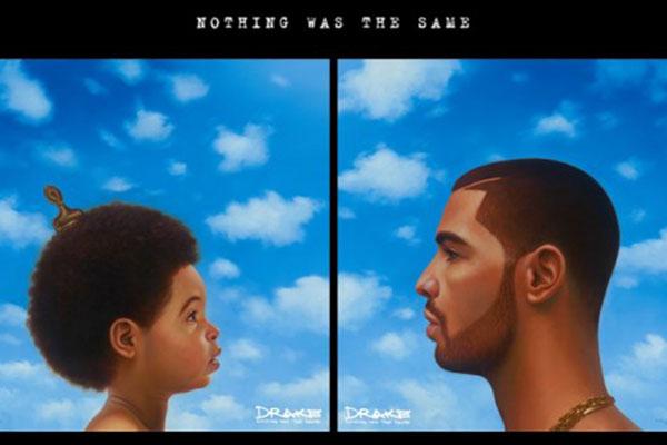 Nothing Was The Same: It's Drake Season
