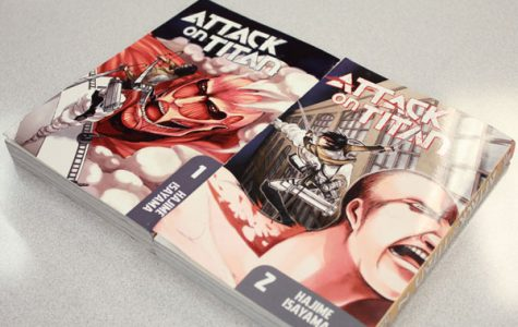 Attack On Titan: The Best Comic You'll Ever Read