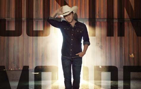 Justin Moore: Off The Beaten Path