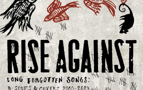 Rise Against's Long Forgotten Songs