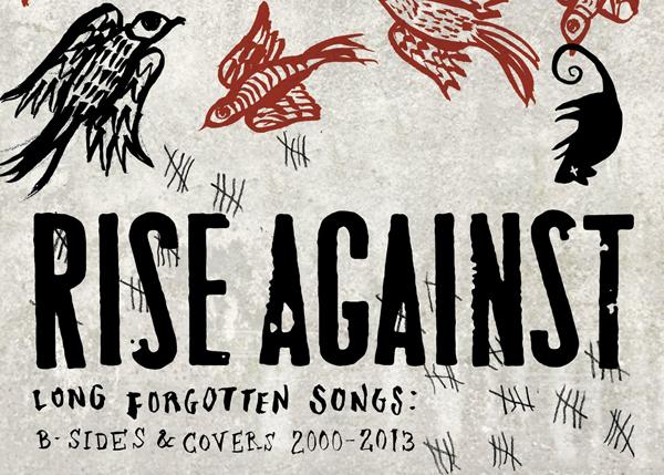 Rise Against's Long Forgotten Songs