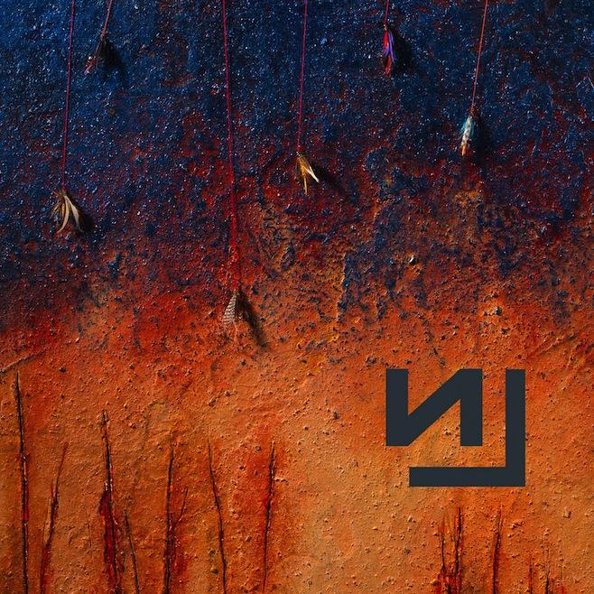 Hesitation Marks: Nine Inch Nails Are Back