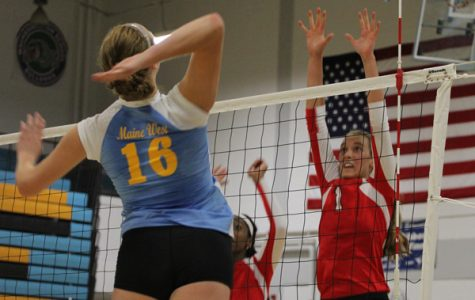 2013 Girls Varsity Volleyball Preview