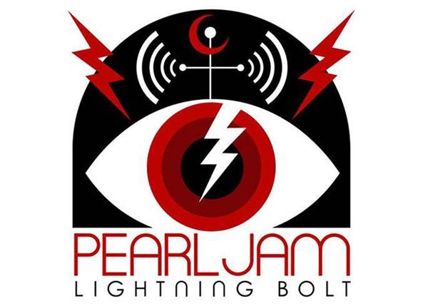 Pearl Jam Strikes Again With Lightning Bolt