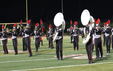 Marching to Success with Marching Band