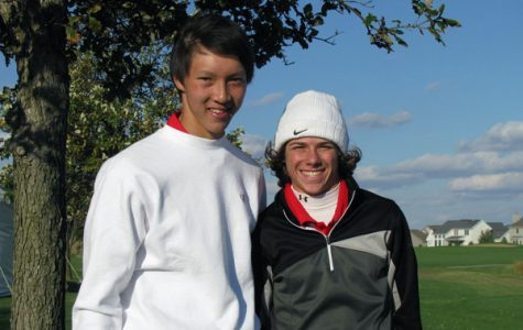 Lee Makes School History at State; Levine Flashes his Potential