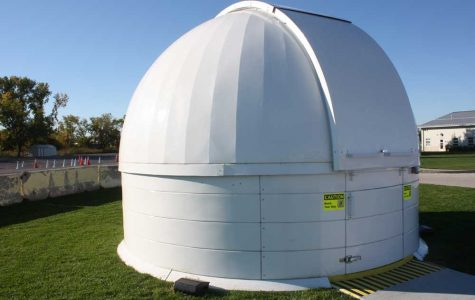 Niles West Observatory to Host a Talk