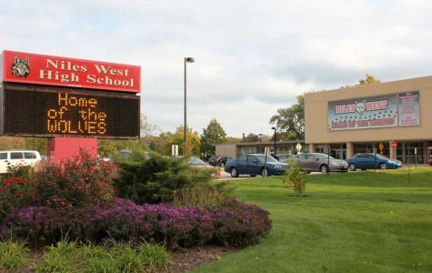 "Niles West to Host Forum; Niles North Student ""will no longer attend"" D219"