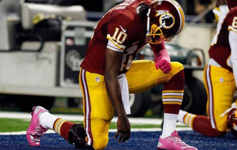 The Washington Redskins: Insulting the Native American Culture