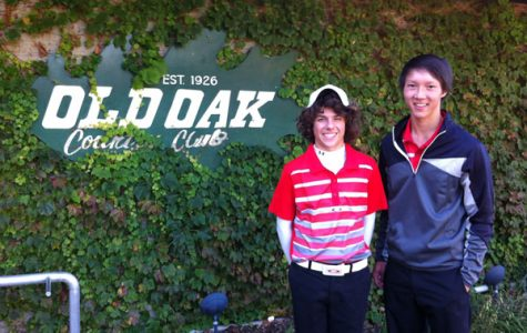 Levine and Lee Qualify for State