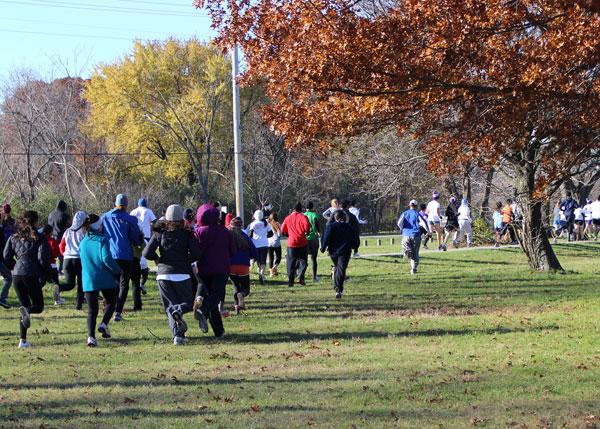 Dance Marathon runs for CROSO
