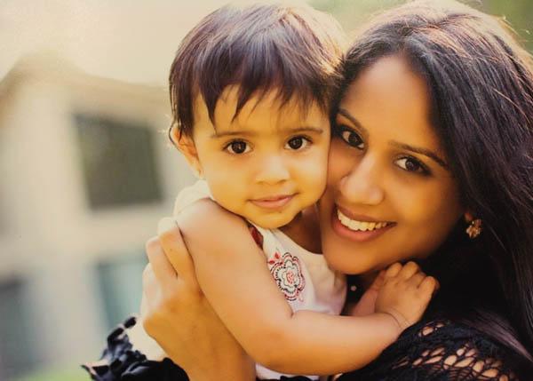 Love Brings Biology Teacher Across the Pond: Poonam Patel