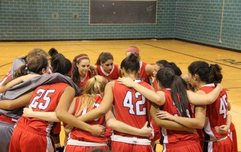 2013 Girls Varsity Basketball Preview