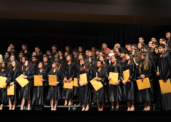 NHS Inducts 84 Members