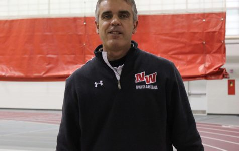 Coach Garry Gustafson: Head Niles West Varsity Baseball Coach and member of the Illinois High School Baseball Coaches Association Hall of Fame