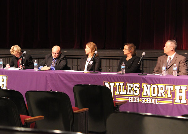 Annual Review of Programs and Personnel: Principals' Town Hall Meeting