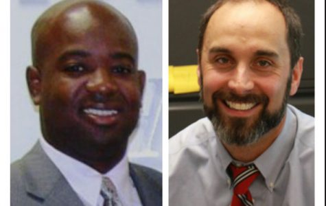 Rosengard Resigns; Griffin to Become Athletic Director, Rigby to Become Assistant Principal