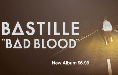"Bastille: ""Bad Blood"" Proves to be Better Than Good"
