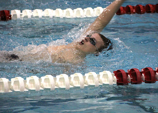 Boys Swimming Preview