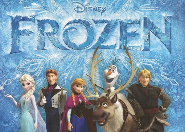 Frozen Will Melt Your Heart