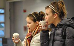 Hot Chocolate Fridays