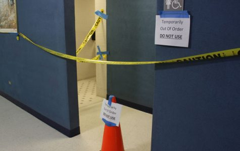 Breaking News: Water Main Break Causes School Closure Tuesday, Classes Resume Today