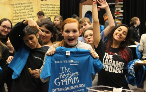 Brothers Grimm Spectaculathon to Take on Classic Fairy Tales