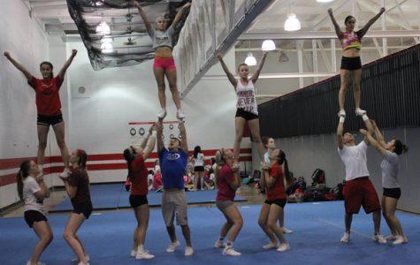 The Truth Behind Cheerleading
