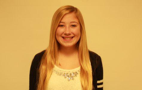 Freshman Friday: Jackie Bajric