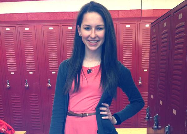 Freshman Friday: Casey Sproat