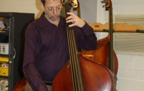 From Guitarist to Orchestra Director: Steven Katz