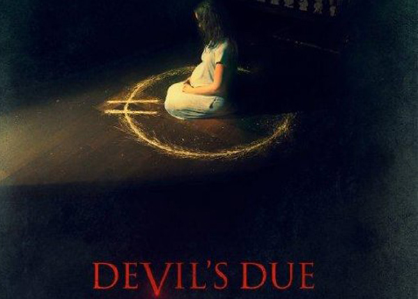 Devil's Don't (Watch This Movie)