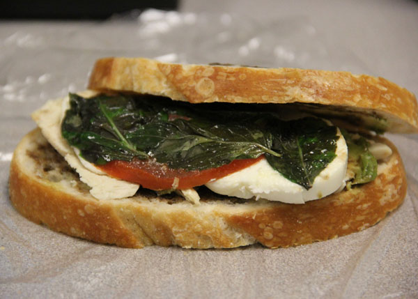 International Food Recipes: Italian Food