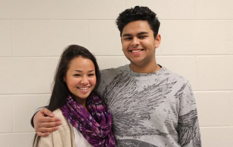 Q&A with Niles West's Very Own Romeo and Juliet