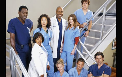 Grey's Anatomy: More Than a Medical Drama