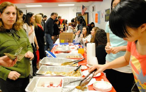 International Feast to Take Place Tomorrow