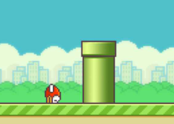 Students React to Flappy Bird Cancellation