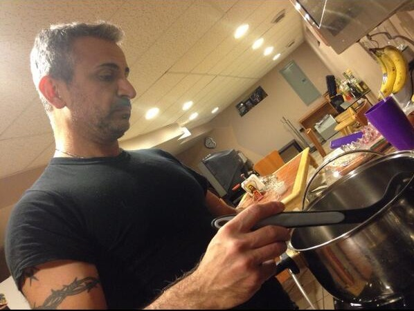 International Food Recipes: Assyrian Food