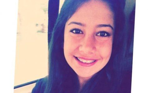 Freshman Friday: Despina Baxevanakis