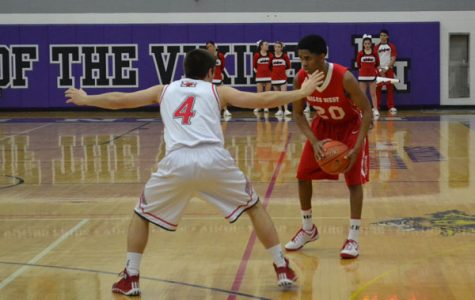Boys Basketball's Postseason Hopes End with a Loss to Maine South