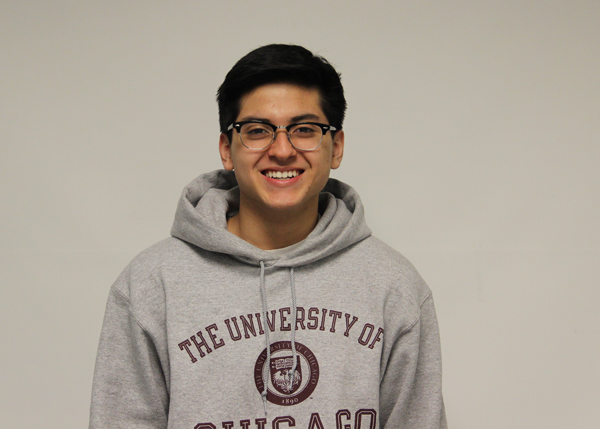 Where Are You Going?: University of Chicago