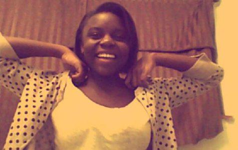 Freshman Friday: Charlote Namakula