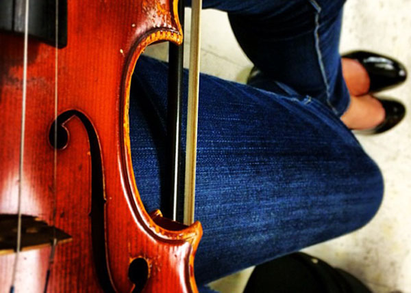 Festival of Orchestras Spring Concert to be Held
