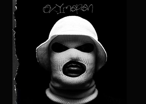 Schoolboy Q: Oxymoron