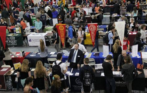 Annual College Fair to be Held Tuesday