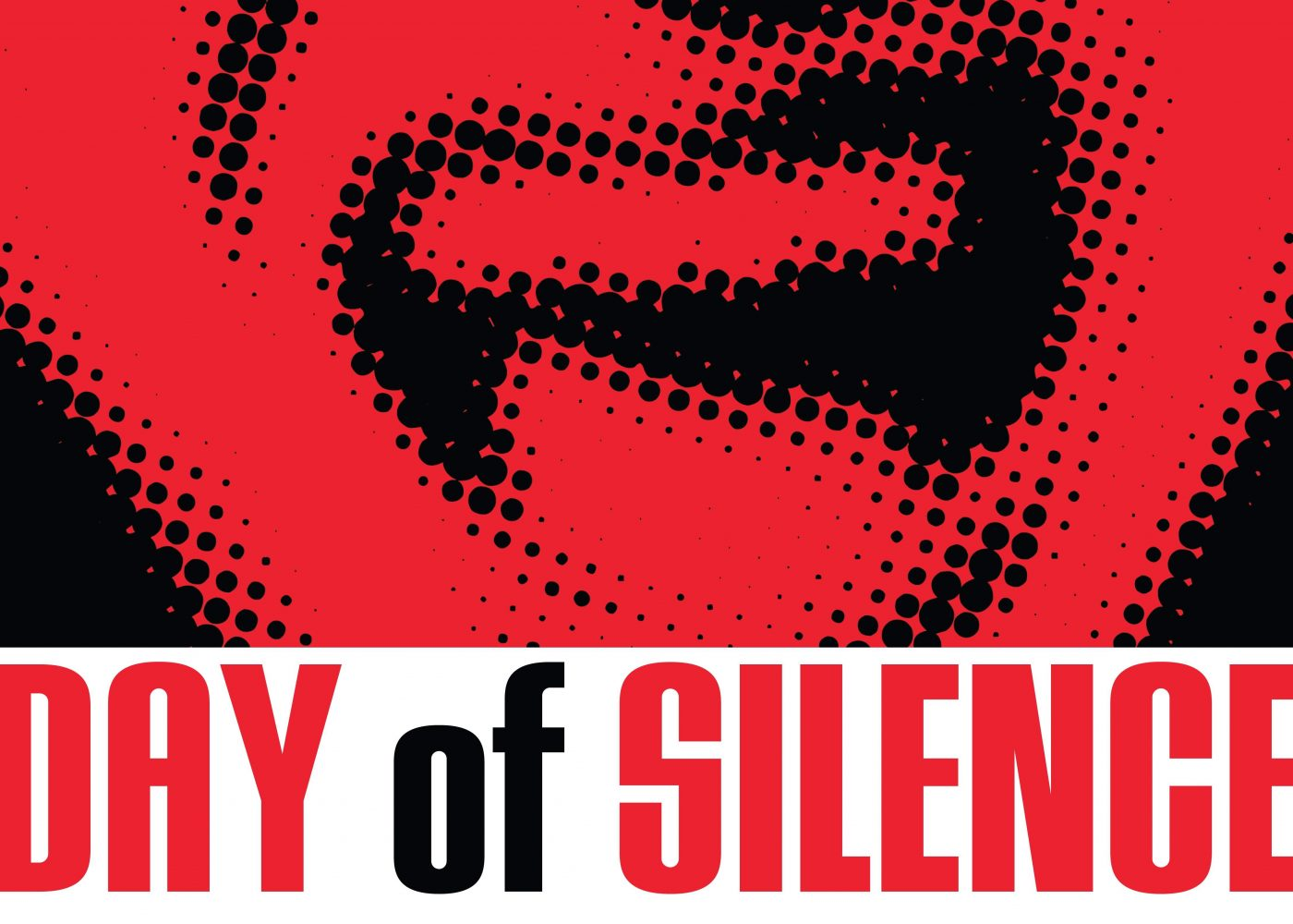 Actions Speak Louder Than Words: National Day of Silence