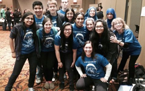 Niles West Wins First Place at Annual Psych Bowl Competition